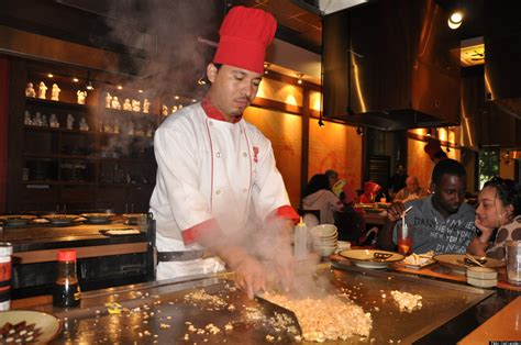 Benihana Offerings You Won't Find In Japan (PHOTOS)   HuffPost