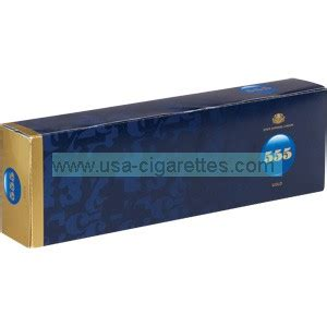 State Express 555 Gold cigarettes - USA Cigarettes Online
