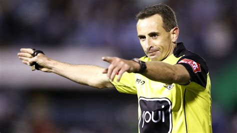 NRL referees threaten strike over messy pay dispute
