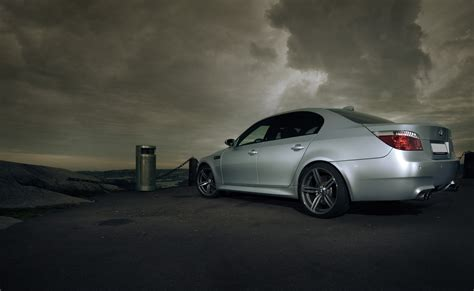 2009 Bmw M5 (e60) – pictures, information and specs - Auto
