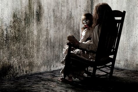James Wan's The Conjuring 2 Gets a New Writer!? - Hell