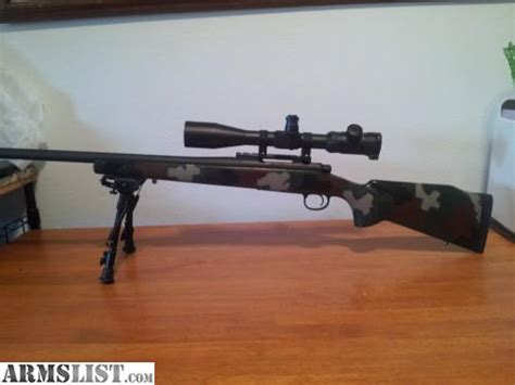 ARMSLIST - For Sale: New Build M40a1-3 in