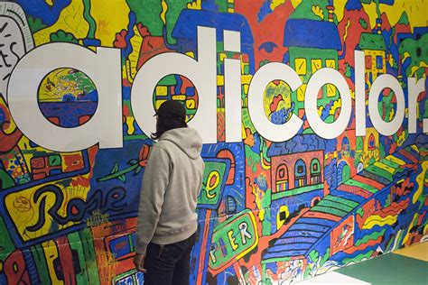 Live Murals for Adidas / Finish Line Collaboration