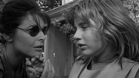 The Miracle Worker (1962) directed by Arthur Penn