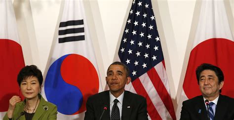 Korea-Japan relations: An interview with Katharine Moon