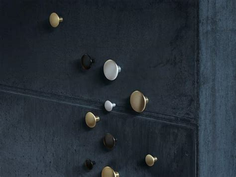 The Dots Metal Hooks by Muuto · Really Well Made