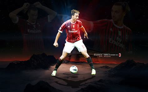 Zlatan Ibrahimovic new 2012 Wallpapers   It's All About