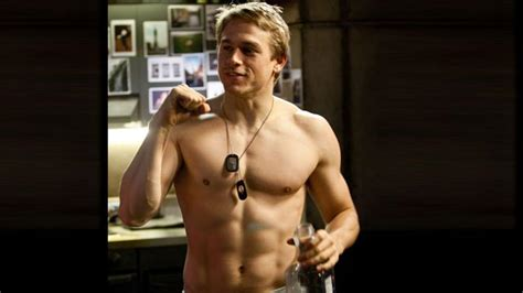Charlie Hunnam on Full Frontal Nudity: 'I Have Nothing to