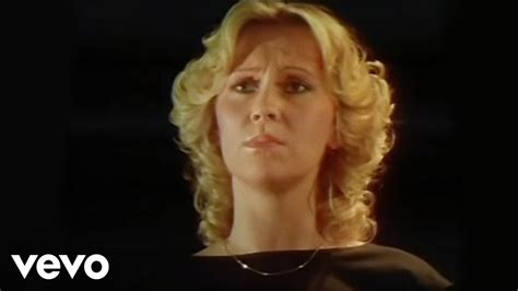 Abba - The Day Before You Came - YouTube