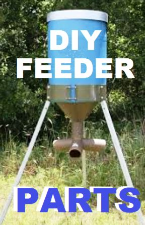 Feeder Products and Accessories   Free Choice Feed