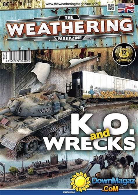 The Weathering - Issue 9, 2014 » Download PDF magazines