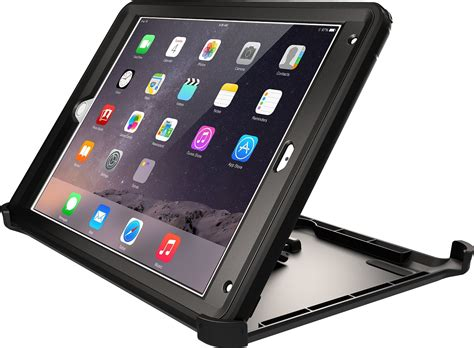 OtterBox Defender for iPad Air 2 offers rugged protection