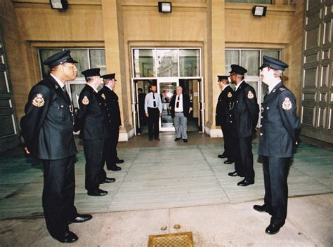 From IRA attacks to escorting the Queen: 25 years of the