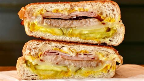 10 Supremely Delicious Cuban Sandwiches to Try in Los