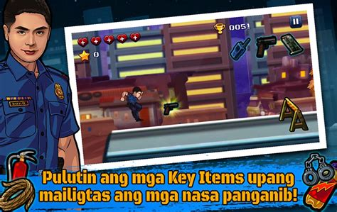 FPJ's Ang Probinsyano APK Download - Free Action GAME for